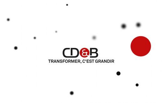 CD&B – vidéo Image de marque