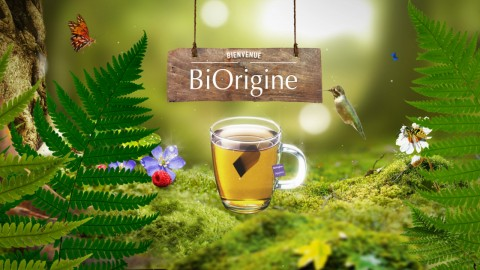Biorigine Spot TV