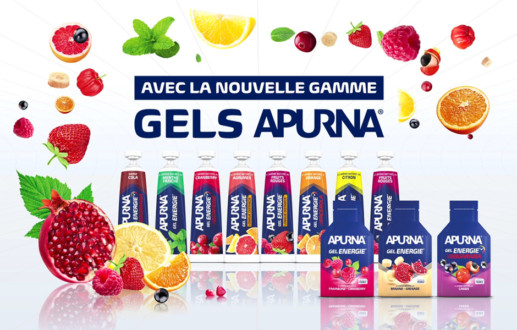 Apurna Lactalis  –  video produit