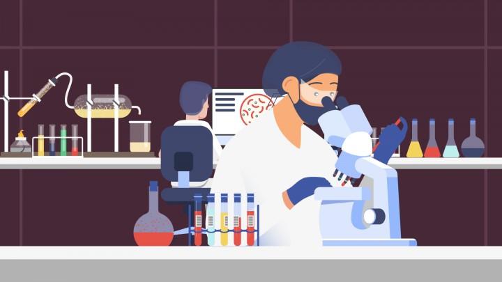 Sensgène Thérapie génique